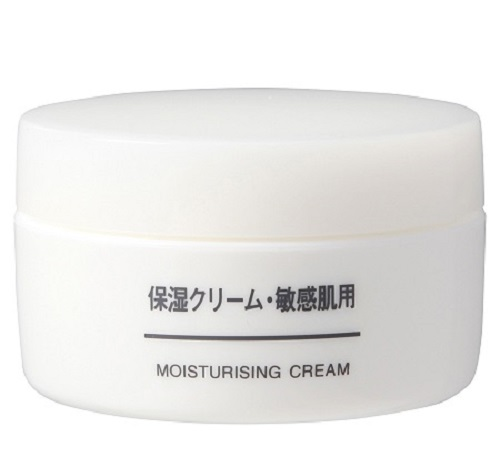 kem dưỡng da Muji Moisturising Cream 50g