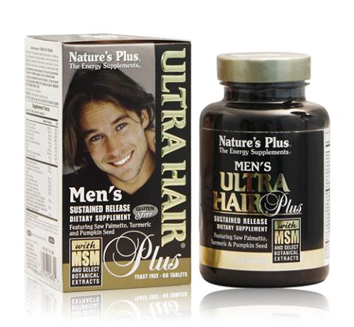 chăm sóc tóc nam Ultra Hair Men