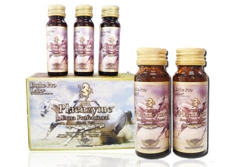 Nhau Thai Ngựa Plaenzyme Extra Professional