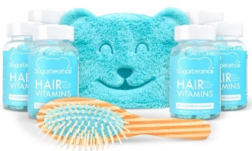 thuốc sugar bear hair