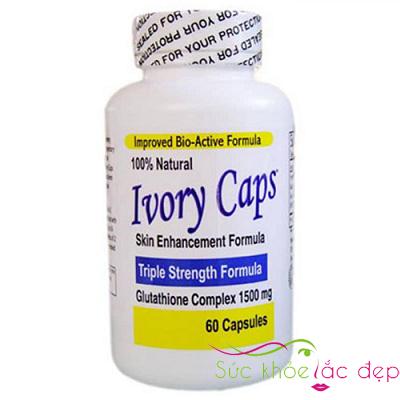 Ivory Caps Pills