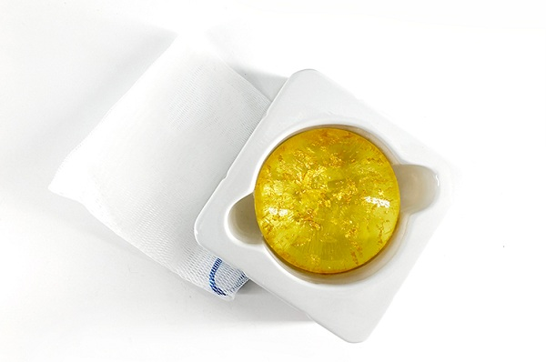 Xà phòng Thera Lady Pure Gold Beauty Soap 24k 80g của Úc