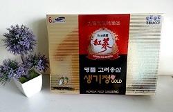 Cao đặc Hồng Sâm Hàn Quốc 250g 4 lọ - Sản phẩm chính hãng