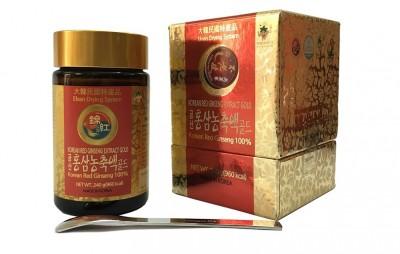 Cao hồng sâm Daedong Hàn Quốc 240g