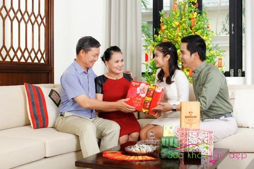 Hồng sâm Daedong - Quà tặng người thân