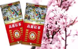 Hồng sâm khô Hàn Quốc Pocheon hộp 150g cho bạn mạnh khỏe