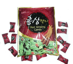 Kẹo hồng sâm hàn quốc thơm ngon và bổ dưỡng cho sức khỏe