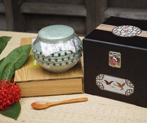 Review 5 loại cao hồng sâm Hàn Quốc