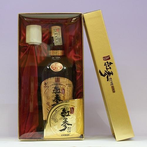 korinsam six years red ginseng drink gold được ưa chuộng số 1 hiện nay