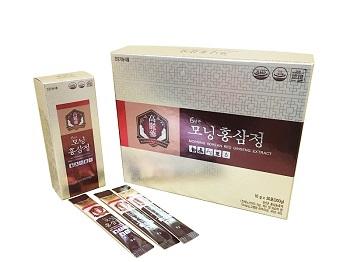Tinh chất hồng sâm Daedong Hàn Quốc hộp 30 gói chất lượng