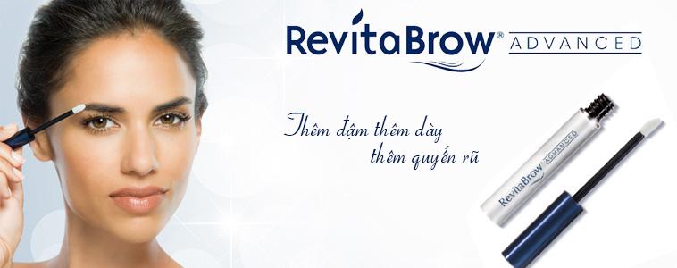 RevitaBrow Advanced Eyebrow Conditioner serum