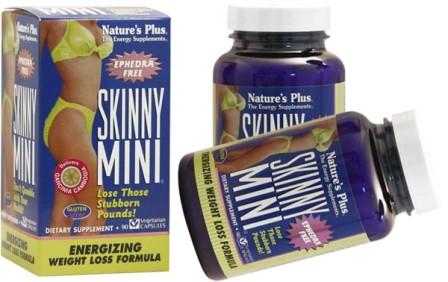 viên uống giảm cân dành cho ngừa thừa cân - Skinny Mini
