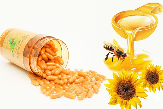 Bí quyết làm đẹp dành cho phụ nữ từ sữa ong chúa Úc