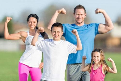 collagen tăng cường sức khỏe cho con người