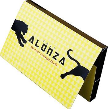 Aldonza – Bột giúp thăng hoa cảm xúc và găt hái thành công