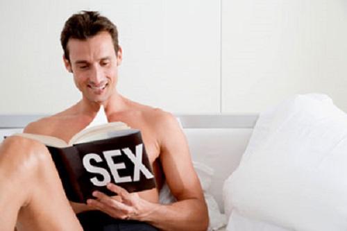 Nghiện sex- nghiện tình dục ở nam giới