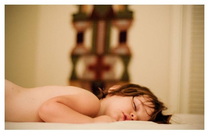 Lợi ích của ngủ nude