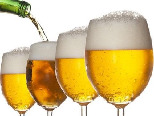 tác hại của bia rượu tới suy giảm testossterone