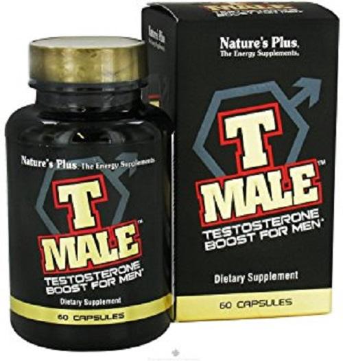 -MALE-Testosterone Booster For Men Tăng Cường Sản Xuất Hóc Môn Cho Nam