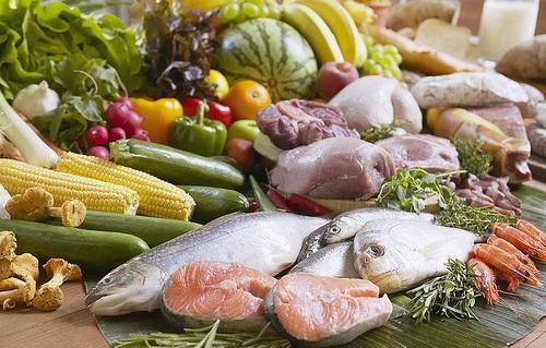thực phẩm tăng cường sinh lý cho đàn ông tuổi 45