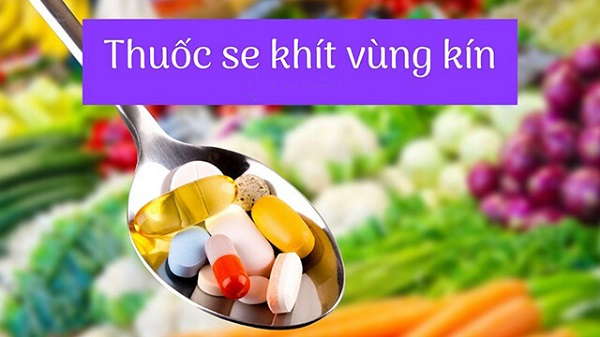 Top 3 thuốc se khít vùng kín cho chị em tốt nhất hiện nay