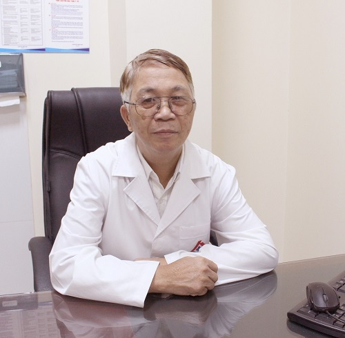 Đánh giá từ Bác sĩ Chuyên khoa II Nguyễn Văn Cừ: