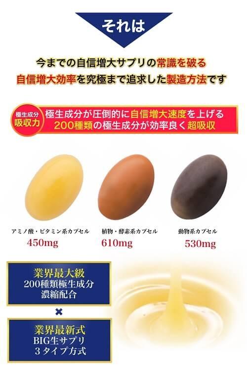 Viên uống tăng cường sinh lý và sức khỏe nam Zeltain Nhật Bản