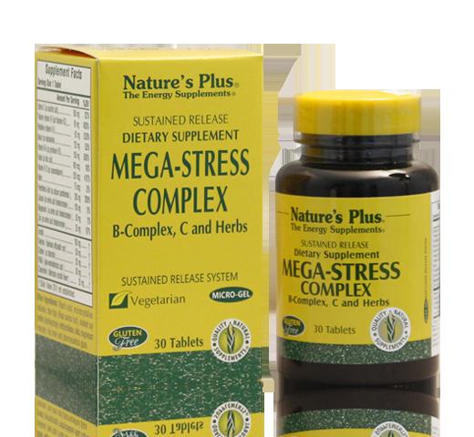 Mega – Stress Complex
