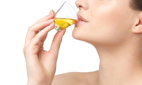 cách uống collagen refa