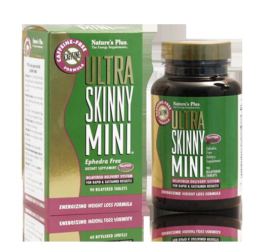 Ultra skinny mini - béo phì, thừa cân không còn là nỗi lo