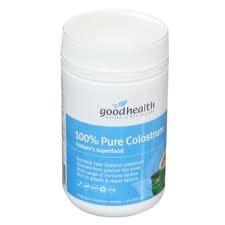 Sữa non nguyên chất Good health hạnh
