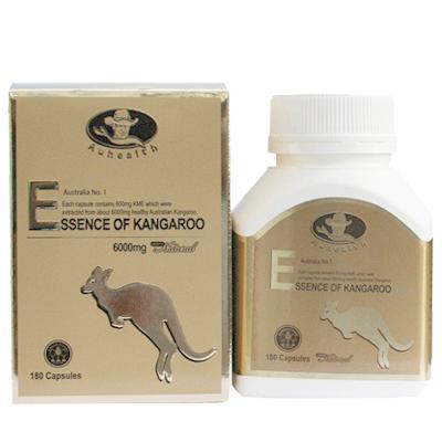 Essence Of Kangaroo Auhealth chống liệt dương