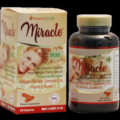 Miracle Plus 60 viên