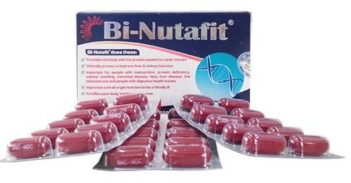 Viên uống Bi - Nutafit