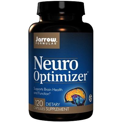 Viên bổ não tăng cường trí nhớ Neuro Optimizer Jarrow