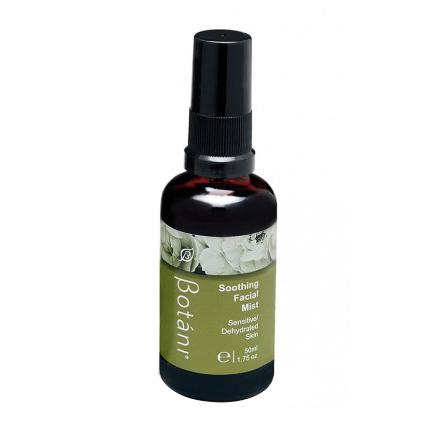 Tinh chất xịt dưỡng ẩm và làm mềm da Botáni Soothing Facial Mist 50ml