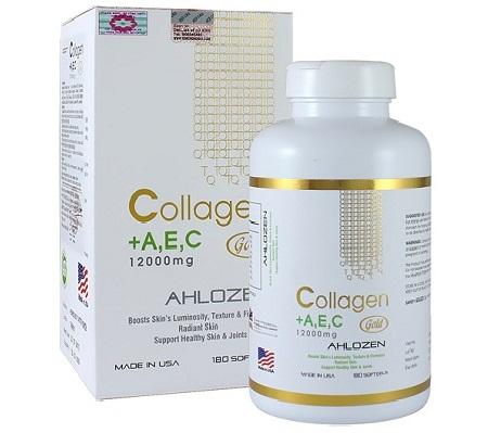 collagen aec 12000mg