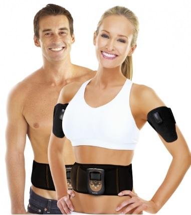 Đai Massage Bụng Và Cánh Tay Bodi-Tek BT- AATB Của Anh