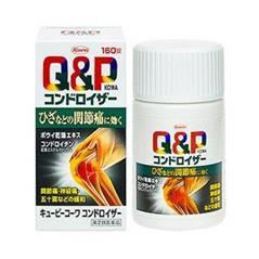 Viên uống bổ khớp Q&P Kowa chính hãng Nhật Bản hộp 160 viên