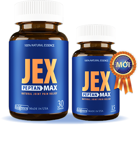 Một số thắc mắc của khách hàng về viên bổ khớp jex max của mỹ.
