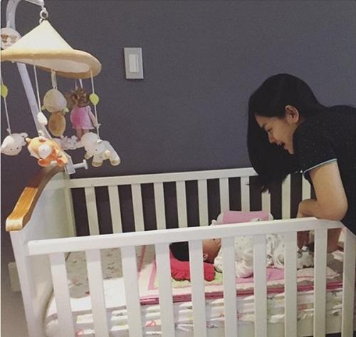 Mẹo rèn bé sơ sinh không khóc đêm, ngủ một mạch đến sáng