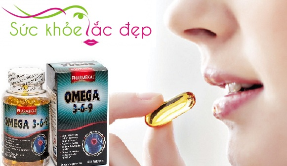 pharmekal omega 3