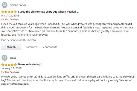 Review blackmores reme-d từ khách hàng trên amazon