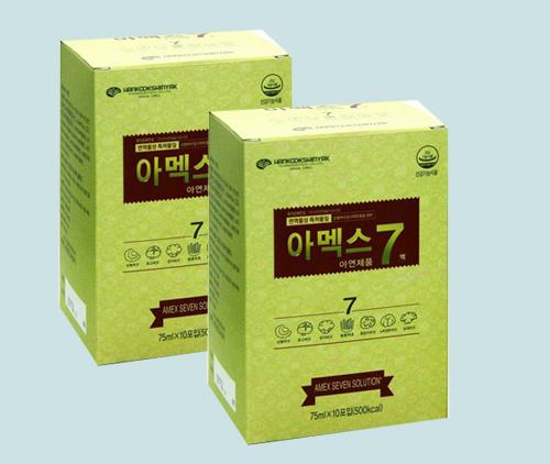 thực phẩm chức năng amex 7