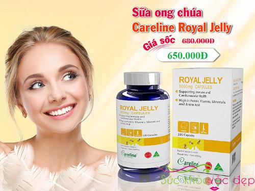 Công dụng của sữa ong chúa trong việc bảo vệ sức khỏe và hỗ trợ bệnh tật