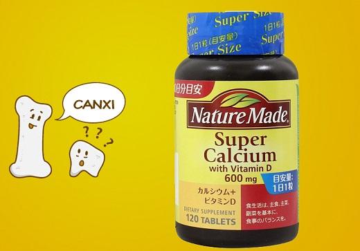 ông dụng của viên uống canxi trong việc khả năng hấp thu caxi ở ruột và hấp thụ phospho canxi