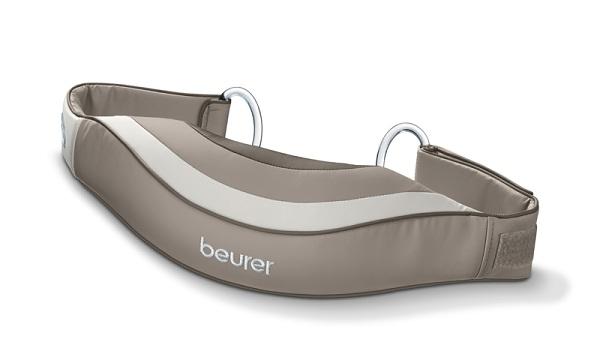 Đai massage lưng, vai, cổ Beurer MG148 mẫu mới