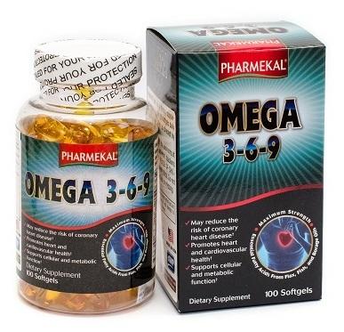 Top 4 viên dầu cá bổ mắt, tốt cho sức khỏe được yêu thích nhất
