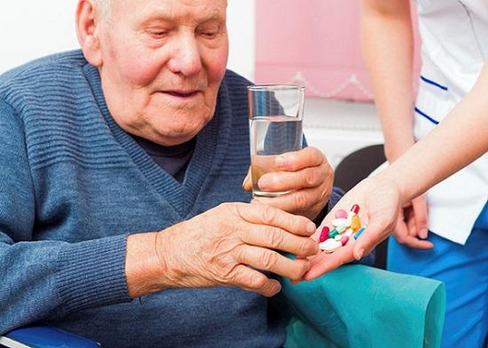 Top 5 thuốc bổ cho người già tốt nhất hiện nay
