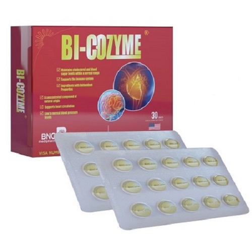 viên uống phòng chống tai biến Bi-Cozyme